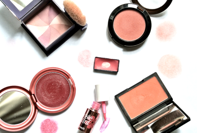 summer blushes 1