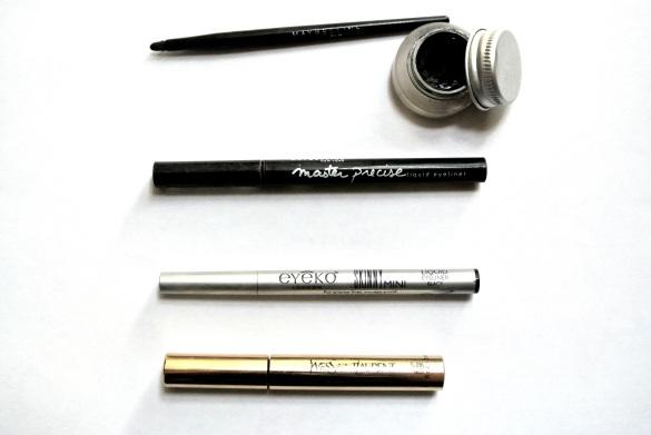 eyeliners edit